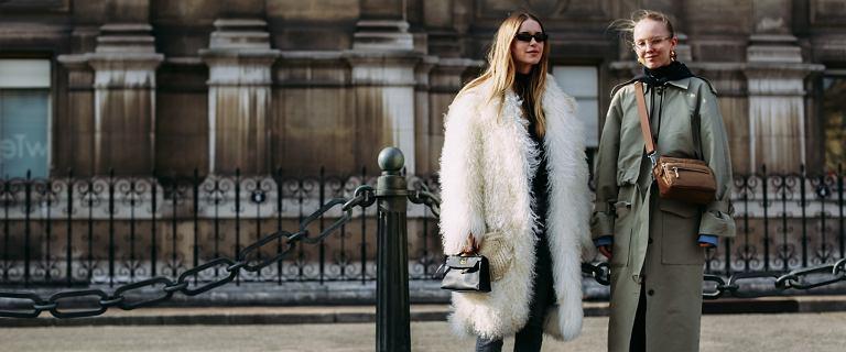 Te kurtki i płaszcze doceni każda kobieta! Są ciepłe, piękne, bardzo modne w tym sezonie