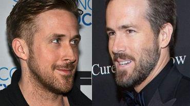 Ryan Gosling i Ryan Reynolds