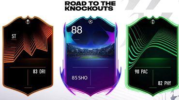 Nowe karty pojawią się w FIFA 22.