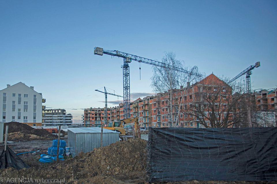 Zdjęcie numer 2 w galerii - Gdzie należy budować nowe mieszkania we Wrocławiu. Co zmienił koronawirus?