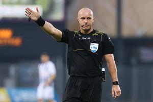 Szymon Marciniak znów wybrany przez UEFA. Poprowadzi mecz Ligi Mistrzów
