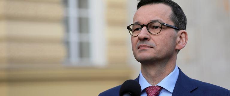 Morawiecki oskarża ZNP, że wcześniej nie walczyło o podwyżki. To nieprawda