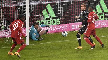 Media: Polak sensacyjnym kandydatem na bramkarza Bayernu!