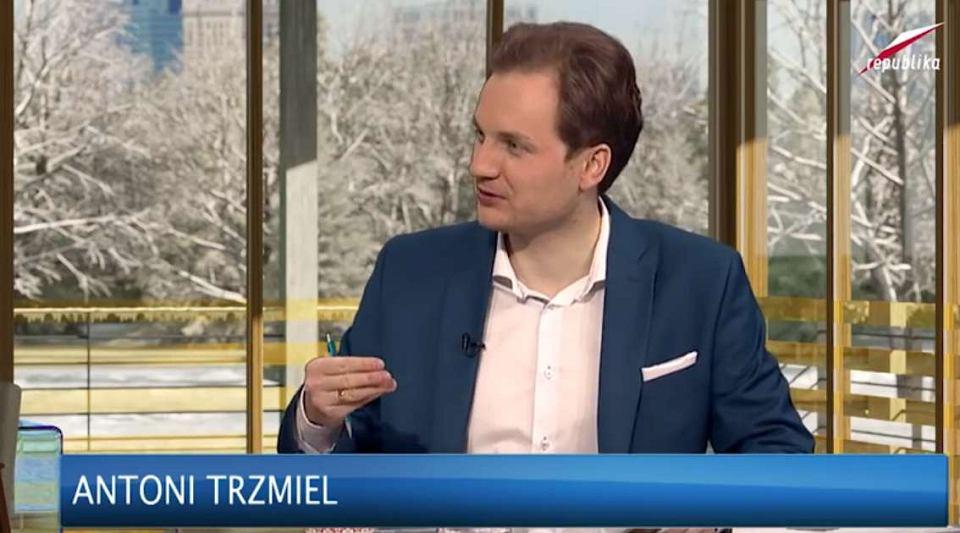 Antoni Trzmiel