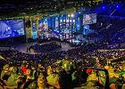 Katowice e-sportowym Wimbledonem. Intel Extreme Masters 2019 otrzymuje nową rangę