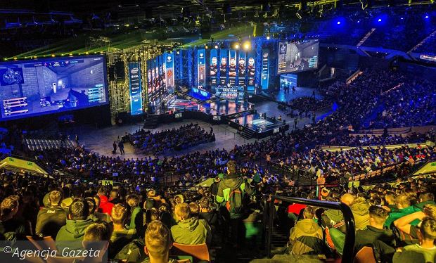 Katowice globalną stolicą e-sportu. Przełomowe Intel Extreme Masters 2019