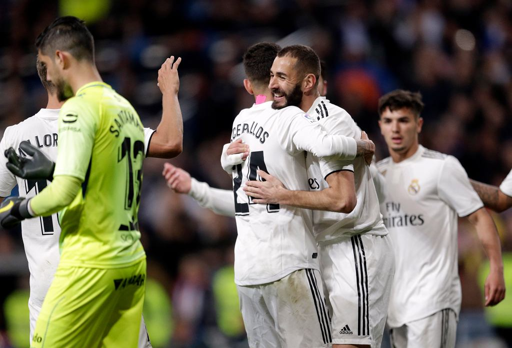 Valencia - Real Madryt. Gdzie oglądać hit Primera Division?