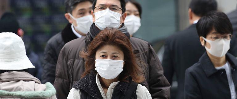 Chiny. Udostępniono program, która rozpoznaje osoby bez masek