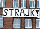 Przedszkola w Poznaniu zawieszają strajk nauczycieli. Większość placówek jednak wciąż protestuje