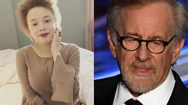 Córka Stevena Spielberga rozpoczyna karierę w porno biznesie. Opowiedziała o reakcji rodziców na wieść o jej nowej