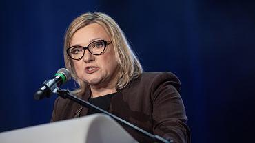 Jakie warunki musi spełnić kobieta, by zrobić karierę w polityce? Zaskakujące słowa Kempy