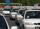 Taxi Warszawa. Legendarna MPT trafiła na sprzedaż