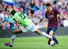 Primera Division. Siedem bramek Barcelony z Osasuną, rekord Messiego