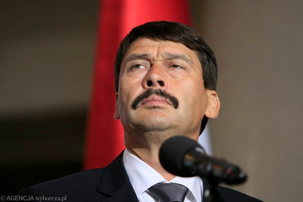 https://bi.im-g.pl/im/4d/8d/14/z21549389IH,Prezydent-Wegier-Janos-Ader.jpg