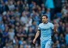 """Premier League. Pellegrini: """"Lampard może zostać w Manchesterze"""""""
