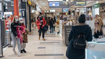 Zakupy. Inflacja na początku 2021 r. mocno w Polsce wzrosła.