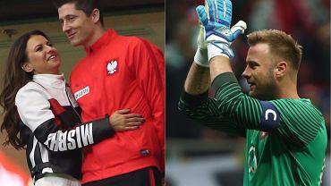Mecz Polska - Urugwaj za nami. Mimo że zakończył się on remisem 0:0, na stadionie PGE Narodowy nie brakowało emocji. Na trybunach tym razem zasiadł i Robert Lewandowski. Piłkarz ze względu na poważny uraz nie zagrał w rozgrywce.  <p>  Na stadionie nie zabrakło także Sary Boruc, której mąż, Artur, zagrał ostatni mecz w polskiej reprezentacji. Gdy schodził  boiska, kibice pożegnali go owacami na stojąco, a sam sportowiec nie krył wzruszenia. Dziękujemy, Artur!