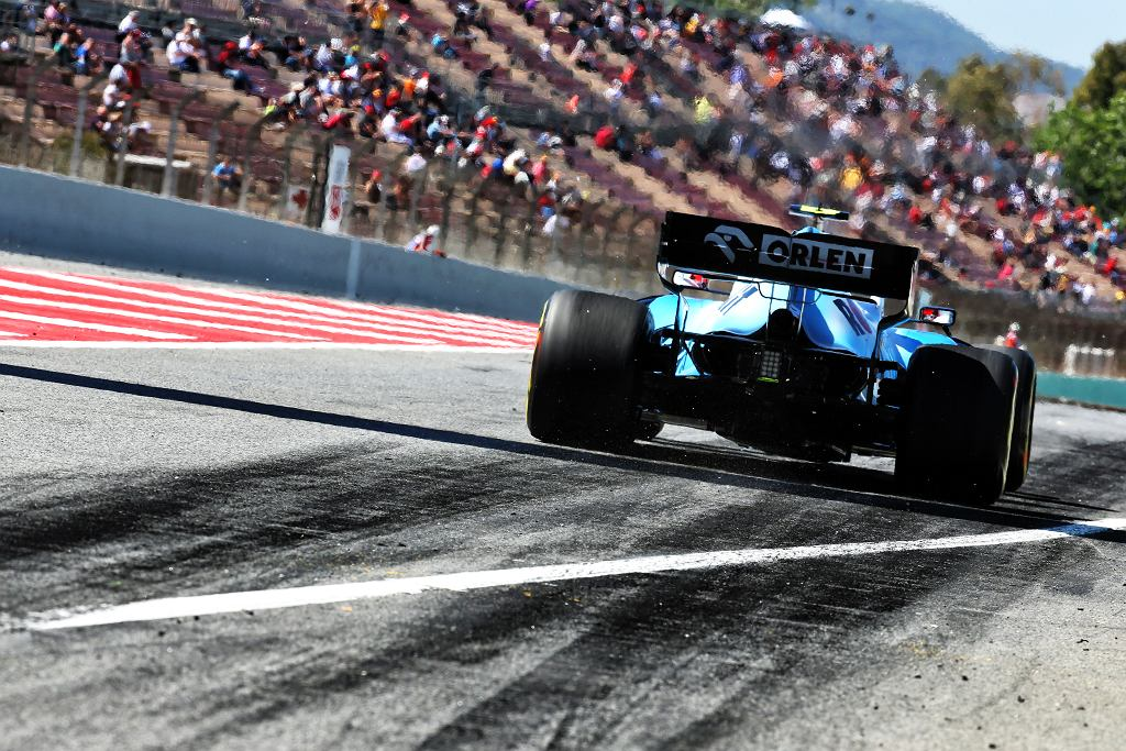 dMotor Racing - Formula One World Championship - Spanish Grand Prix - Practice Day - Barcelona, Spain