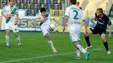Zawisza - Lechia 0:0
