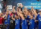 Rekordowe zarobki klubów Ekstraklasy ze sprzedaży praw telewizyjnych i marketingowych. Mistrz Polski nie zarobił najwięcej