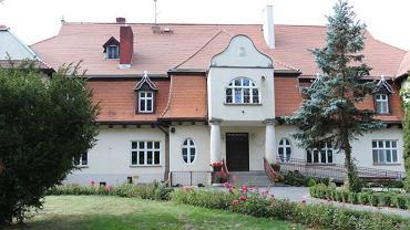 Dom Pomocy Społecznej w Psarach (fot.www.dpspsary.pl)