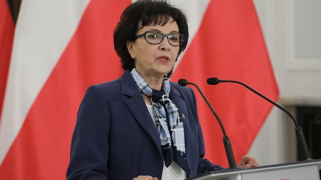 Wybory prezydenckie odbędą się 28 czerwca. Marszałek Sejmu Elżbieta Witek ogłosiła termin