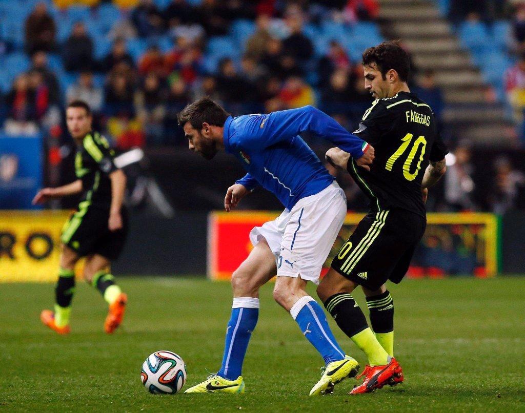 Hiszpania - Włochy