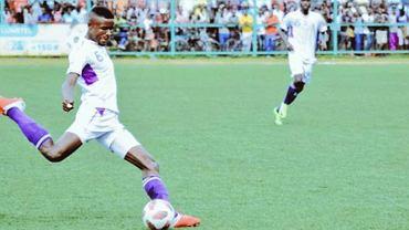 Piłka w Burundi