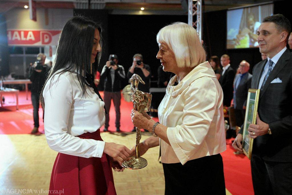 Targi Kielce, plebiscyt Świętokrzyskie Gwiazdy Sportu 2015