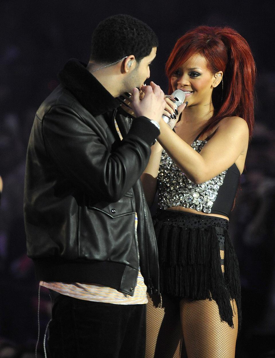 Drake wciąż spotyka się z Rihanną trzeźwe randki w Massachusetts