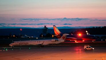 Port lotniczy Seattle-Tacoma