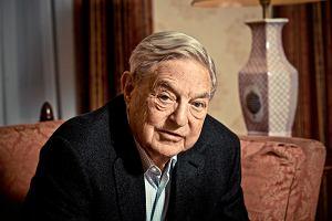 George Soros: Na wspólnych unijnych obligacjach znakomicie wyjdzie cała Europa. Nie zmarnujmy tej szansy