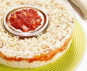 Korona ryżowa