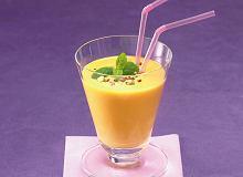 Koktajl z nutą pistacji - ugotuj