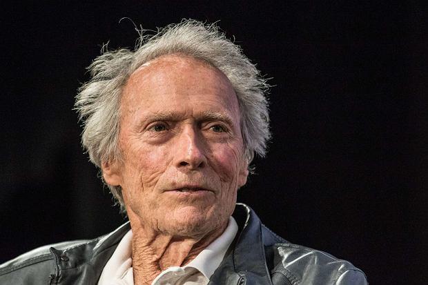 Cannes 2017 - Clint Eastwood opowiada o filmie Unforgiven