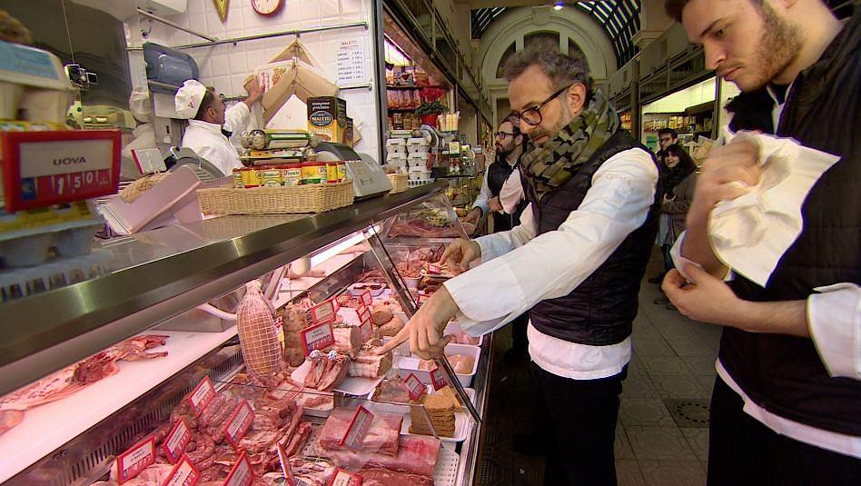Zdjęcie numer 4 w galerii - CNN z nowym programem kulinarno-podróżniczym