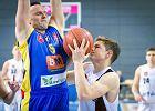 Stal Ostrów Wlkp. wygrała sezon zasadniczy w I lidze koszykarzy. Z kim powalczy o ekstraklasę?