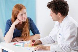 Wizyta u ginekologa - krok po kroku
