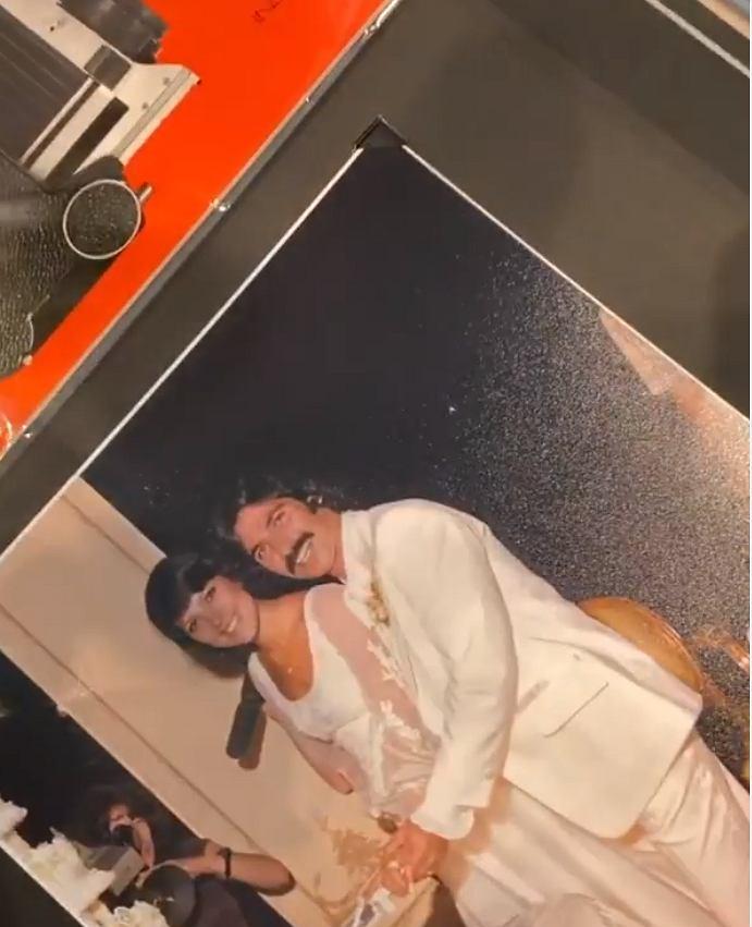 Kris Kardashian i Robert Kardashian