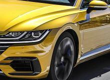 Ile kosztuje najładniejszy Volkswagen w gamie? Sprawdzamy wyposażenie i rabaty na Arteona