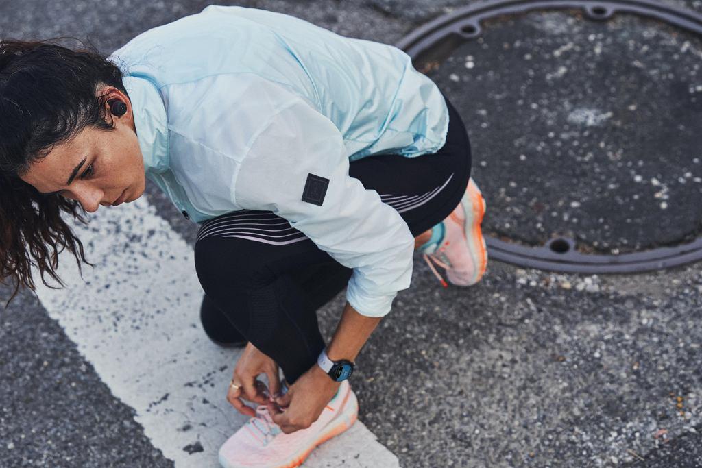 Under Armour - nowe buty do biegania UA Hovr Machina 2020