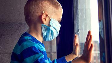 Choroba Kawasakiego jest często określana 'tajemniczą chorobą'