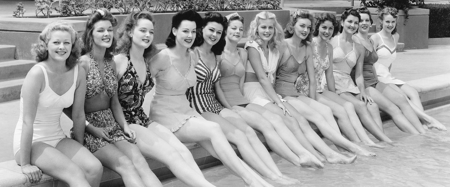 W USA historia basenowego boomu to zarazem zapis gigantycznych rasowych napięć (zdjęcie ilustracyjne) (Fot. Everett Collection/Shutterstock.com)