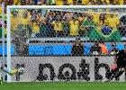 """Brazylia - Kolumbia. Gospodarze grają """"o życie"""""""