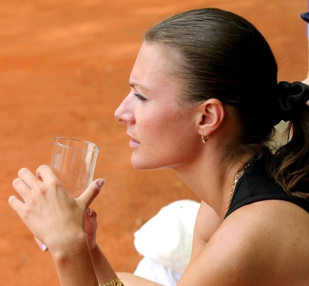 Agata Konarska  2003-08-04