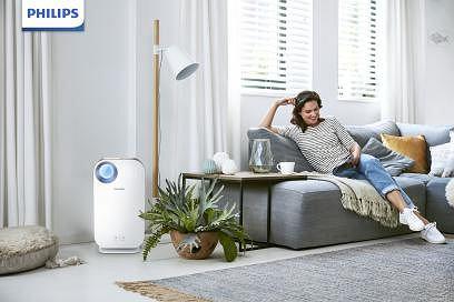 Oczyszczacz powietrza - co to jest, czy warto go mieć?