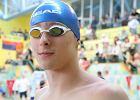 Piorunujący finisz Chrzanowskiego. Dwa złote medale pływaka z Płocka
