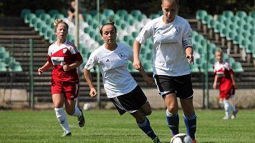 I liga kobiet. Sportowa Czwórka Radom