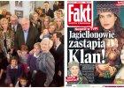 """""""Klan"""" zastąpi nowy serial? Zamiast Lubiczów będą.... """"Jagiellonowie"""". Zagrać mają Rosati, Szapołowska i Zelnik"""