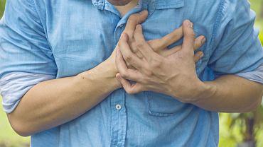 Niewydolność krążenia: czym jest i jak ją leczyć?